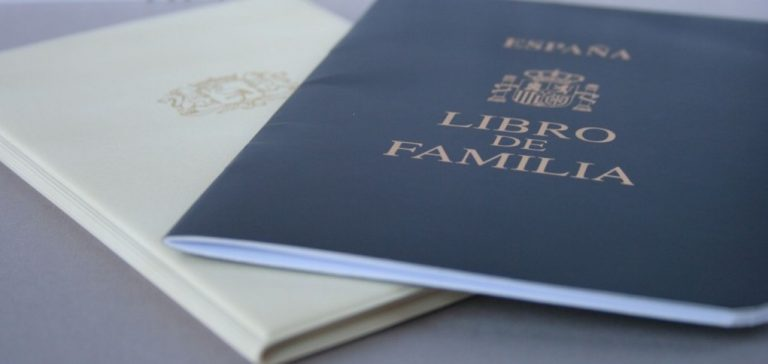 solicitar residencia padres hijo español nacido en españa huelva